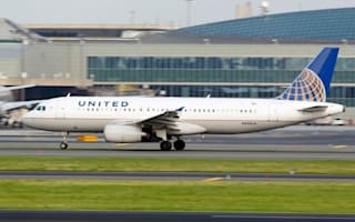 Second United Airlines flight makes emergency landing after 'smoke in cockpit'