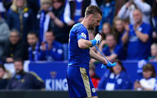 Simpson: We will win title without Vardy