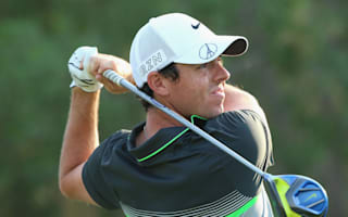 McIlroy edges clear of Willett, Sullivan takes outright lead