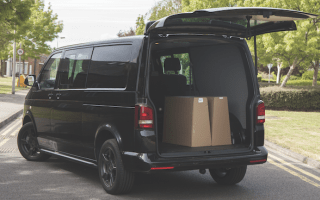 Long term report: Volkswagen Transporter Sportline 60 LWB #2