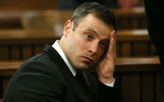 Difficult to replace Pistorius - Clegg