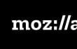Di hola al nuevo Mozilla