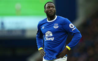 Everton star Lukaku says future is decided