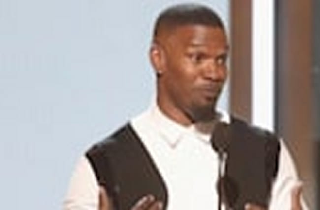 EXCLUSIVE: Jamie Foxx Hilariously Slams Past Movies: It's Hard When 'You Know it Stinks'