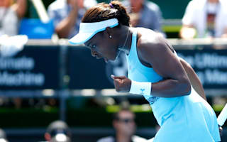 Stephens reigns supreme at ASB Classic