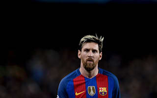 Messi fails to match Ronaldo's Champions League record