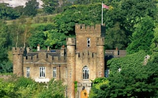 Win! A fabulous family break at a castle in Cumbria