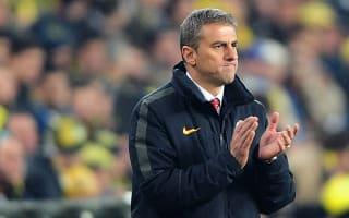 Galatasaray part ways with Hamzaoglu