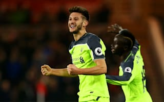 Lallana hails 'a very good night's work'