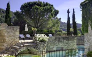 Hotel review: La Bastide de Marie, Provence, France