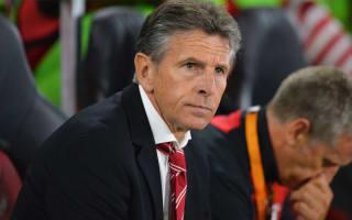 Puel calls for Premier League focus
