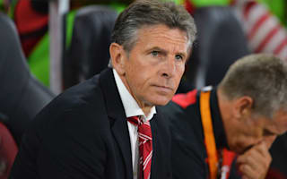 Puel wants Southampton to fight on all fronts