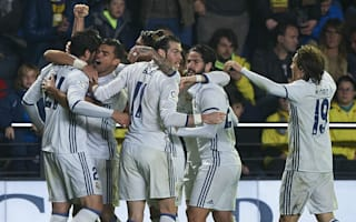Thrashing Betis and fightback at Villarreal - Five key matches in Real Madrid's LaLiga title triumph