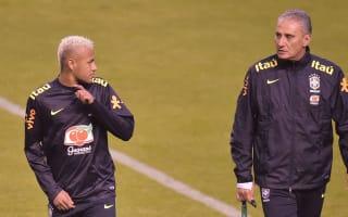 Casemiro: Tite sent Brazil players videos of his work