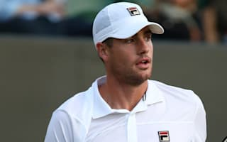 Isner, Monfils ease through in Washington