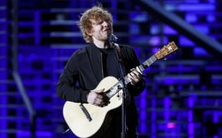 Ed Sheeran's song should take Matt to number one, say X Factor fans