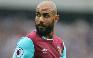West Ham not sending Zaza back to Juventus, insists Bilic