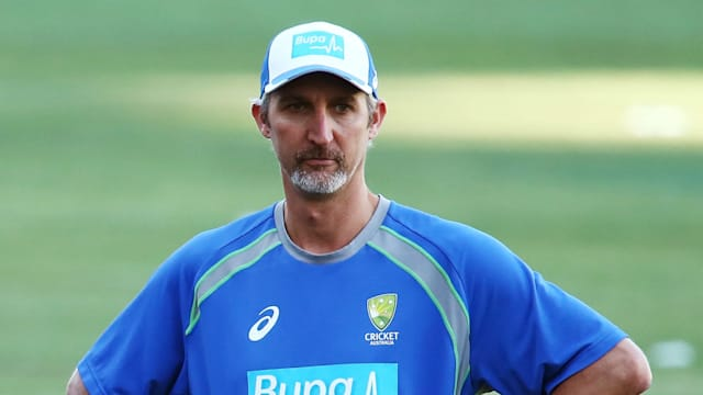 Former test stalwarts to coach Australia's next generation