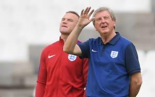 Redknapp unsure Hodgson knows best England formation
