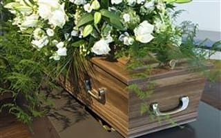 The most expensive place to be buried