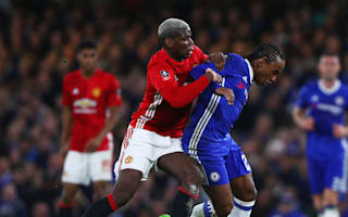 Mourinho: Pogba was by far the best player on the pitch