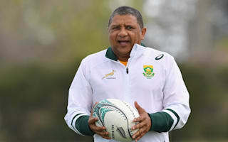 Coetzee glad to return to home comforts