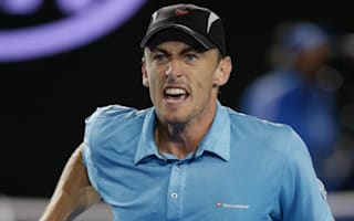 Millman continues good form in Memphis