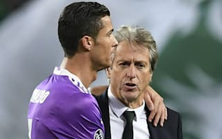 Jorge Jesus turns Sporting attentions towards Europa League