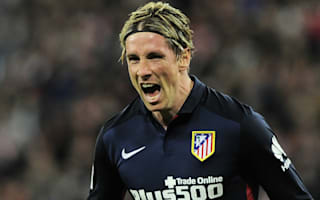 Reborn Torres returns to Milan to complete Atletico's greatest tale