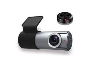 Goluk T1 es una Dash Cam que quiere ser cámara de acción