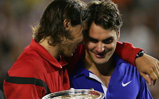 Federer and Nadal set to match 2009 epic