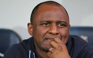 Players more worried about looking pretty, bemoans Vieira