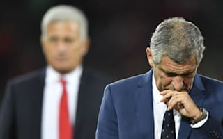 Portugal must forget Euro 2016 - Santos
