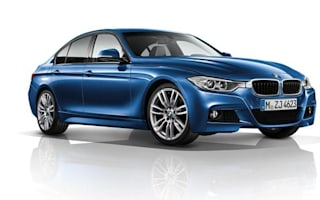 BMW expands 3 Series - including 4wd