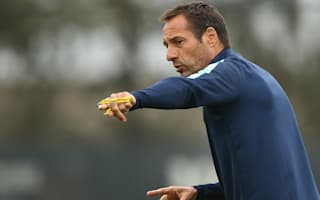 Van't Schip: City need consistency to challenge