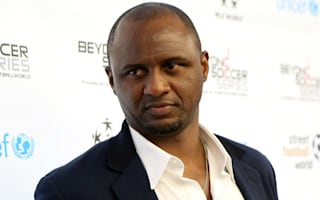 Vieira refuses to rule Arsenal, United out of title race