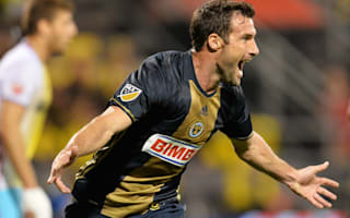 MLS Review: Union consolidate top spot, Sounders snap losing run