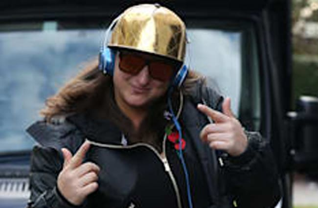 Honey G's solo performance angers X Factor viewers