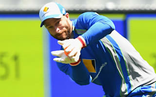 Wade to miss second ODI against Black Caps