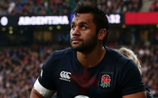 Billy Vunipola a major doubt for Six Nations after knee surgery
