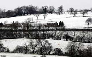 Pensioners miss cold weather payments