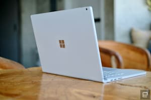 El deseado Surface Book 2 llega por fin a España