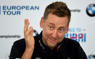 Poulter undecided over U.S. Open qualifying, but hopes it won't be needed