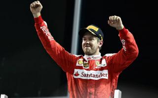 Vettel dismisses Mercedes speculation