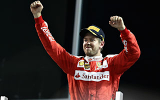 Vettel dismisses Mercedes speculation