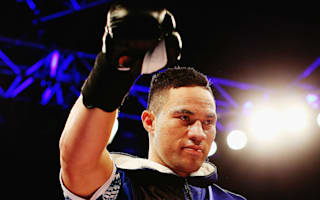 Parker targeting Joshua bout ahead of Wilder