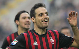 Bonaventura signs new AC Milan contract