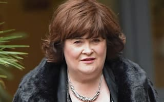 Susan Boyle says police 'treated her like an animal' during airport meltdown