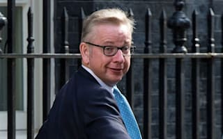 Michael Gove has been sacked and people aren't exactly sad about it