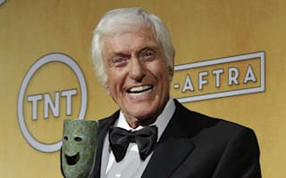 Dick Van Dyke, 91, still dancing as he takes on new Mary Poppins challenge